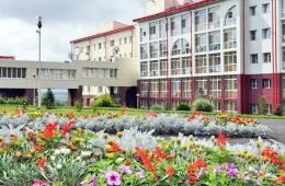 Оздоровительный отдых в Кемеровской области - санаторий «Борисовский»