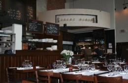Сеть неплохих итальянских ресторанов PINOCCHIO в Москве