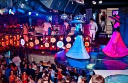Ночной клуб PACHA MOSCOW