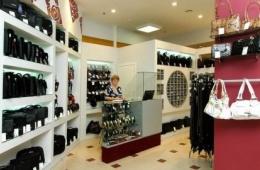 Замечательные кожаные изделия в магазине «Шарпей» (Санкт-Петербург)