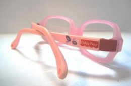 Замечательная оправа для маленьких очкариков