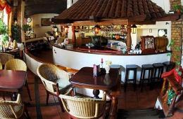 Сеть бюджетных итальянских ресторанов «Примавера»