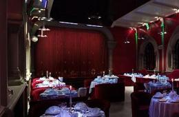 Старейший русский варьете-ресторан Санкт-Петербурга - «Тройка»
