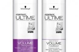 Классный шампунь для тонких волос
