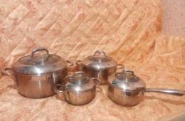 Практичная и красивая посуда для варки от английской компании Taller