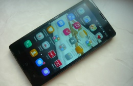 Huawei Honor 3C оправдал все мои ожидания за свою невысокую цену