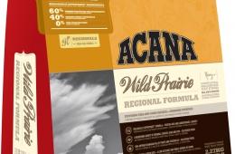 Acana Wild Praire - один из лучших кормов для кошек