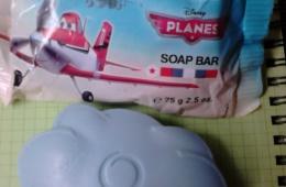 Детское мыло для мальчиков