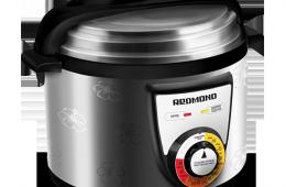 Мультиварка Redmond RMC-PM4507 - максимум функций за небольшие деньги