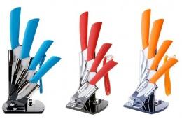 Невероятно острые керамические ножи LarcoLais