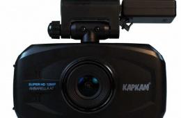 Авторегистратор Каркам - помощник на дороге