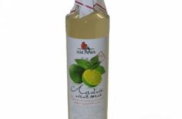 Вкусный лимонад на натуральном соке, но не без недостатков