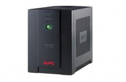 APC by Schneider Electric Back-UPS 650VA AVR