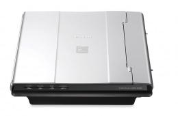 Планшетный сканер от Canon