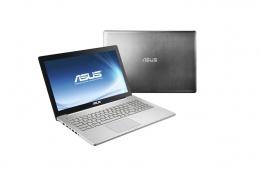 Качественный ноутбук от ASUS