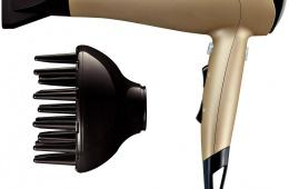 Я больше не боюсь испортить волосы феном, с этим прибором они выглядят только лучше