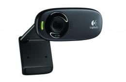 Простая, но качественная веб-камера
