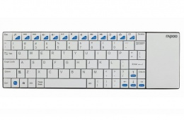 Неплохая беспроводная клавиатура