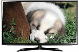 Почему я выбрала этот телевизор