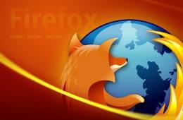 Mozilla Firefox - один из лучших браузеров