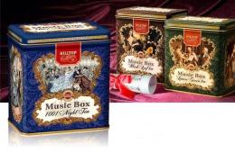 Отличный чай в оригинальной упаковке