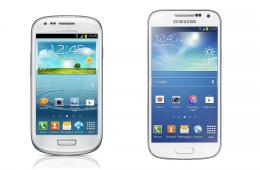 Отзыв о телефоне Samsung Galaxy S4 mini