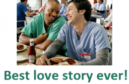 Самый любимый юмористический сериал, хороший вечер и улыбка гарантированы