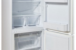 Холодильник Indesit - хороший, когда не ломается