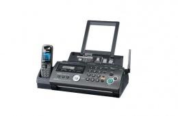 Отличный современный факсовый аппарат