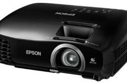 Отличный проектор от Epson