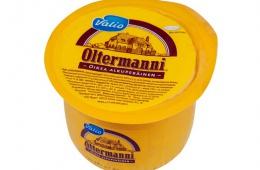 Сыр Oltermanni от компании Valio