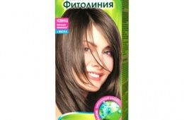 Цвет волос получается на 2-3 тона темнее оттенка, указанного на упаковке!