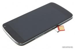 планшет LG Nexus 4