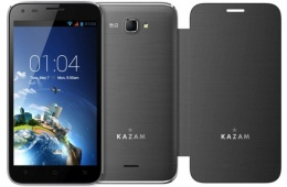 мобильный телефон Kazam Trooper X4.5