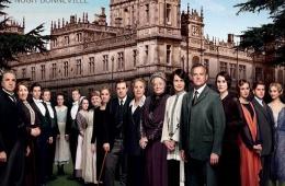 Один из лучших современных сериалов про жизнь богатой семьи во времена старой Англии