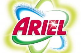 """Горная свежесть """"Ариэля"""" - чистота и практичность"""