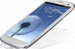 мобильный телефон Samsung Galaxy i9300