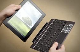 планшет Asus TF700