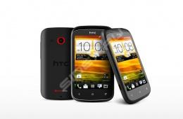 мобильный телефон HTC A320E Desire C