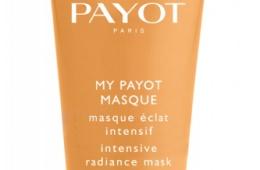 Моя любимая маска для лица