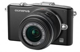 Отличный бюджетный беззеркальный фотоаппарат