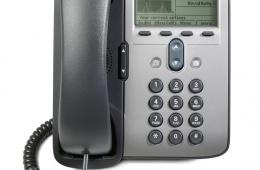 Отличный IP-телефон для офиса
