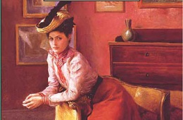 Лучший роман Л.Н. Толстого