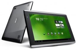 Отзыв о планшете Acer Iconia Tab A500
