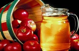 Эффективность яблочного уксуса в похудении