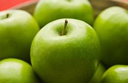 Яблочная разгрузочная диета на 1-2 дня