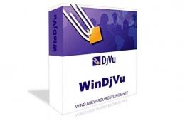 Программа для чтения электронных книг в формате DjVu