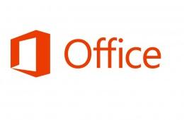 Новейший пакет программ от Microsoft