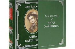 «Анна Каренина» – роман Льва Толстого, который экранизировался множество раз