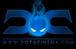 Dotacinema - лучший игровой портал по Dota 2